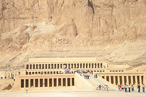 Egito - saí de férias na revolução e vivi uma momento histórico