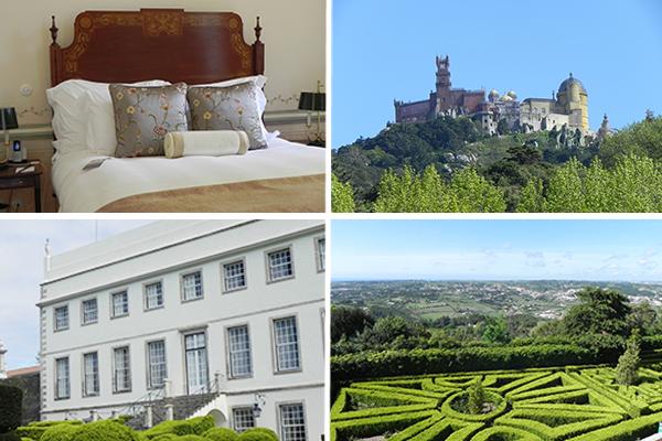 Portugal e os pontos turísticos