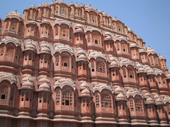 Passagem para Índia: templos, monumentos, cultura, compras, etc
