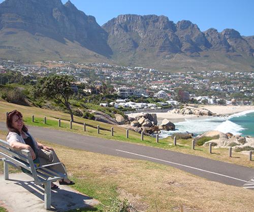África do Sul surpreendente: safáris, paisagens e beleza