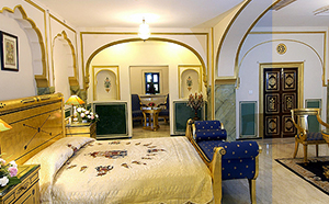 Índia - Raj Palace