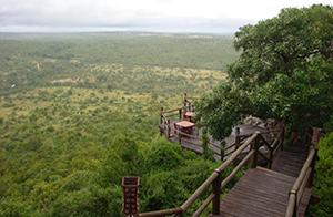 África do Sul safáris surpreendentes, paisagens e beleza