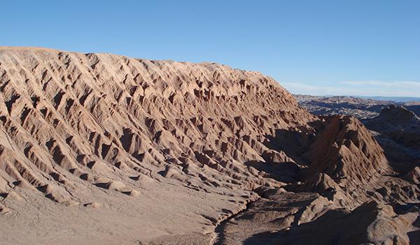 Chile - Deserto do Atacama: paisagens espetaculares e experiências