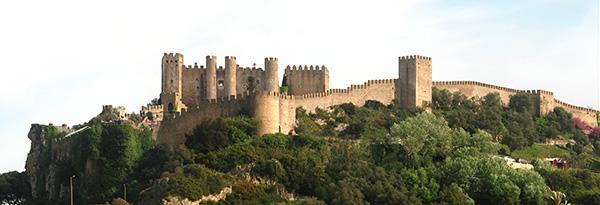 Óbidos e o Mercado Medieval