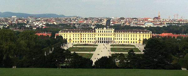Viena pontos turísticos: uma cidade com cultura e romantismo
