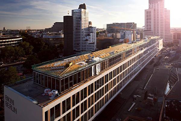 Berlim o que fazer numa cidade reinventada: artes, monumentos e história, etc