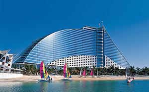 Hotéis de Dubai: Burj Al Arab e outras dicas de hospedagem