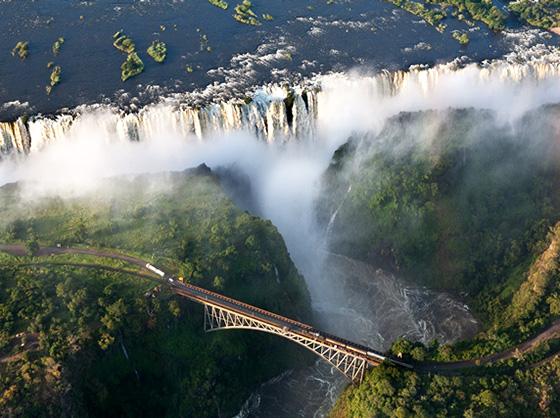 meio-Zimbabwe