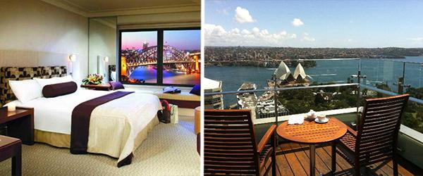 Hotel australiano