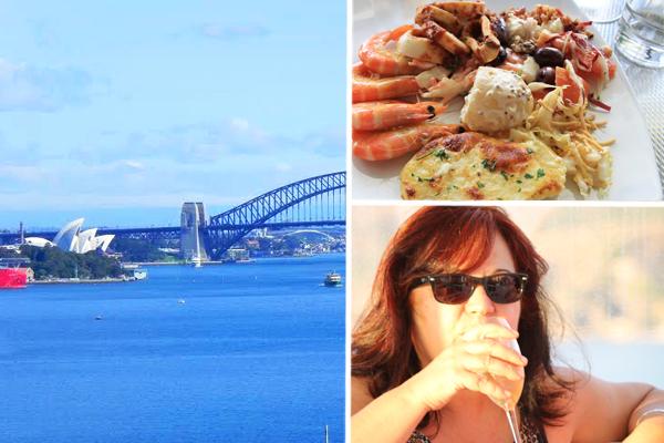 Austrália roteiro de viagem completo de norte a sul