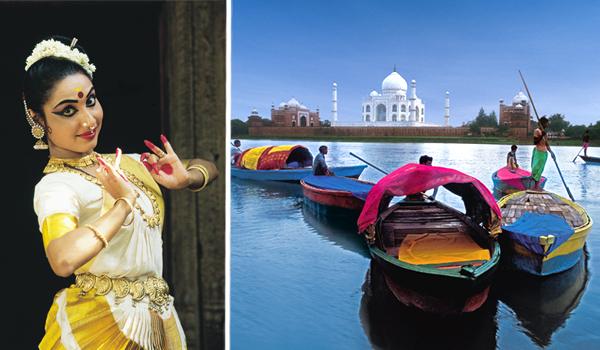 Índia - cultura