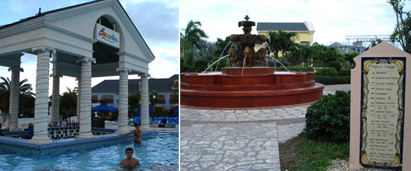 Beaches Turks e Caicos: resort all inclusive numa ilha paradisíaca