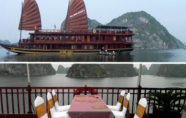 Viagem para Tailândia, Vietnam e Cambodia - Indochina