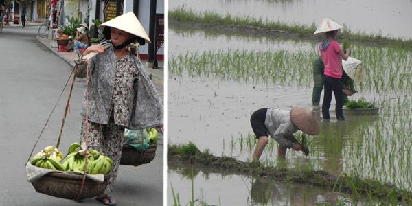 O Sudeste Asiático e o turismo, uma tendência atual dos viajantes.