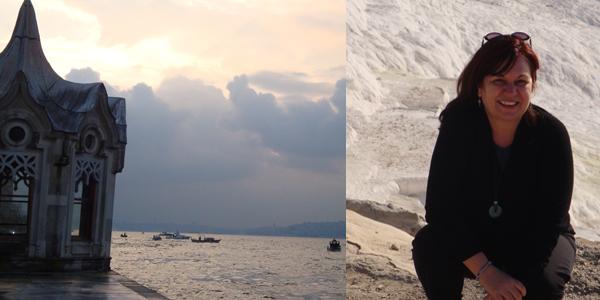 Turquia uma viagem com paisagens, cultura e história