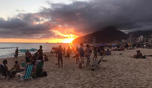 Viagens para Ipanema: um estilo de vida no Rio de Janeiro