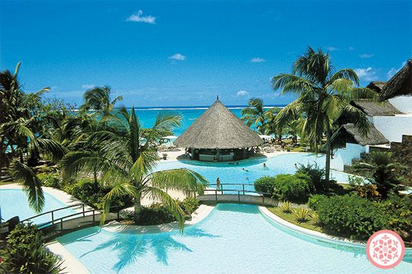 Lua de Mel nas Ilhas Mauritius: resorts de luxo e lindas praias