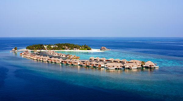 Lua de Mel em Maldivas