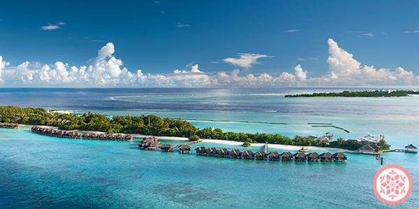 Lua de Mel em Maldivas: o destino mais deslumbrante do Oceano Índico