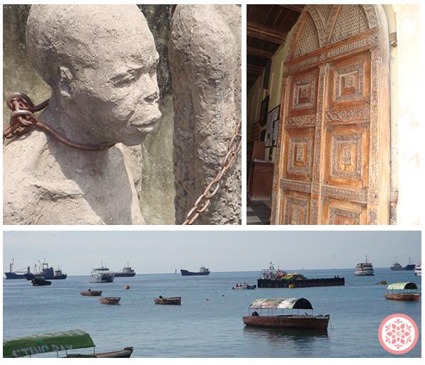 Lua de Mel em Zanzibar: praias, mergulhos e exotismo