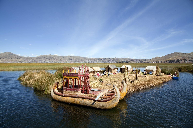 Peru uma viagem transformadora