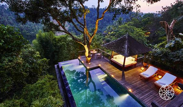 Lua de mel em Bali exotismo, praias, natureza e templos