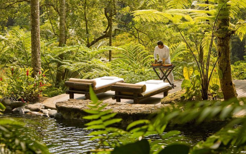 Lua de mel em Bali: exotismo, praias, natureza e templos.
