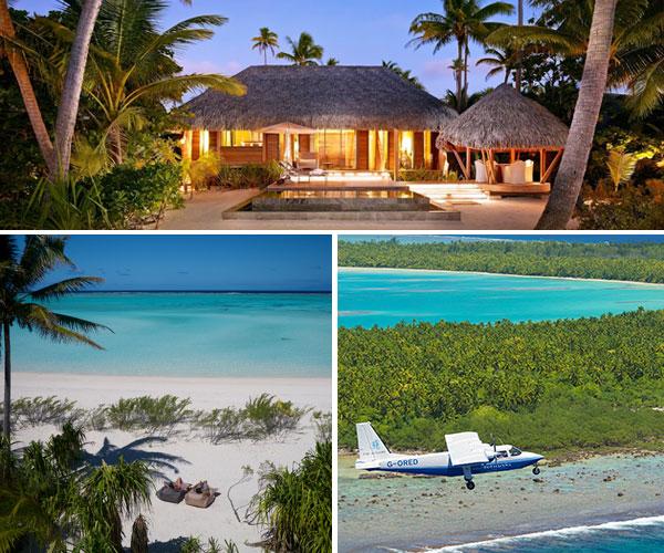 Oito destinos Top para lua de mel: praias, cultura e aventura.