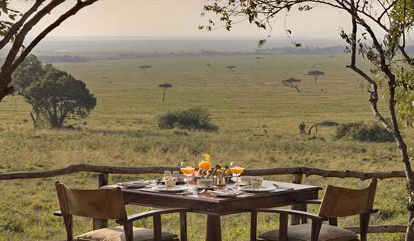 A lua de mel na Tanzânia e Kenya: safáris e natureza