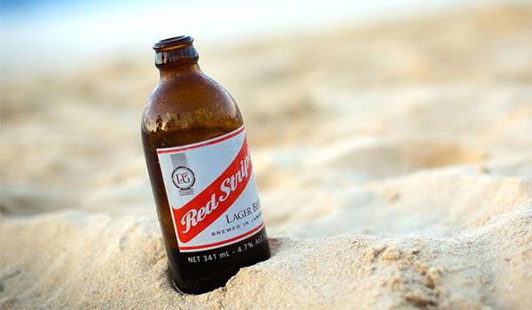 Jamaica praias