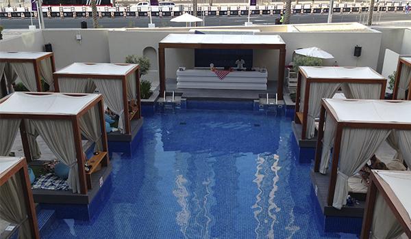 Hotel Vida Dubai