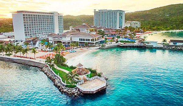 Jamaica praias deslumbrantes e muita alegria caribenha