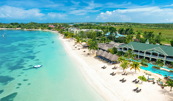 Lua de mel na Jamaica: praias, reggae e alegria caribenha