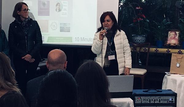 Deusa Rodrigues - Palestras, cursos, mentoria e parcerias