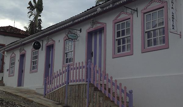 O que fazer em Pirenópolis a cidade histórica de Goiás