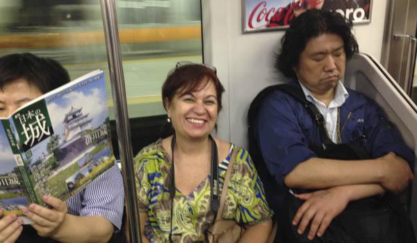 Viagem a Tóquio: a mistura do modernidade com o tradição
