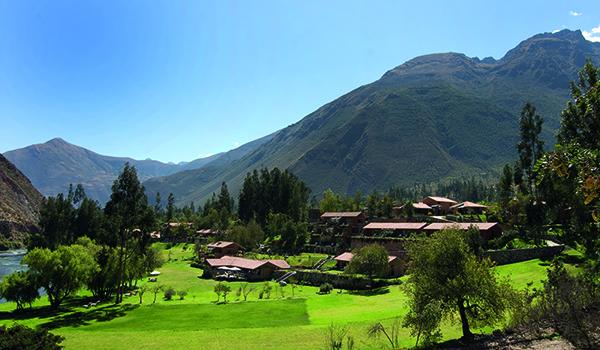 Lua de Mel em Machu Picchu
