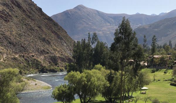 Lua de mel no Peru - Vale Sagrado
