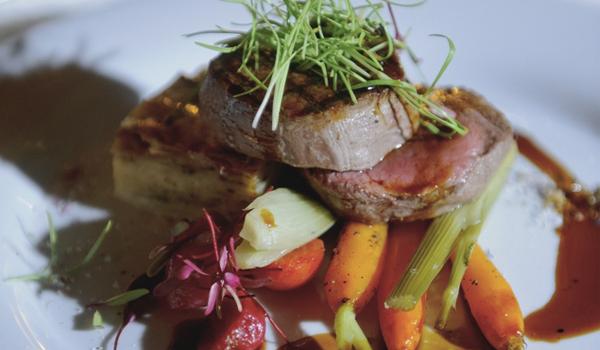 Gastronomia Africa do Sul