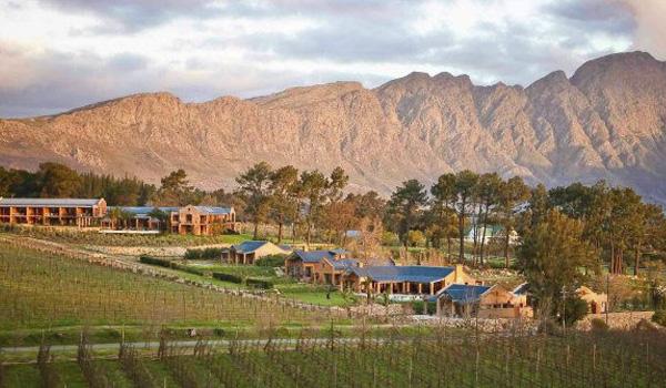 Lua de mel em Winelands e Rota Jardim - África do Sul