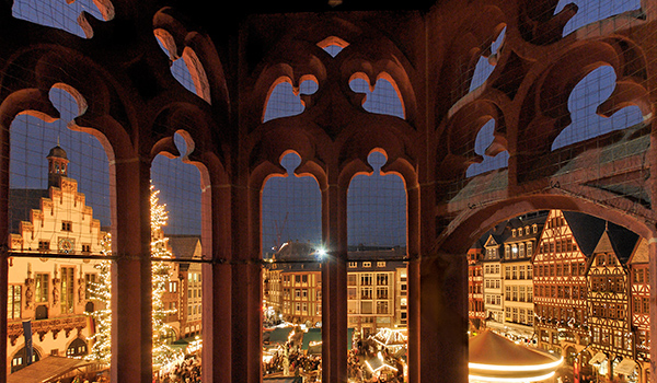 A magia do Natal pelo mundo: Europa, Nova York, Perú e Brasil