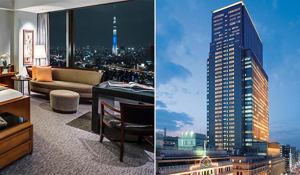 Mandarin Oriental Tóquio