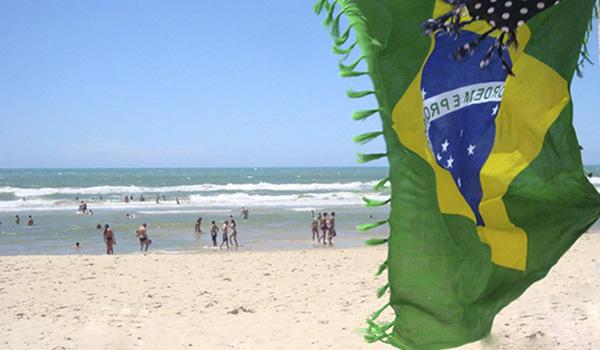 Lua de Mel em Fortaleza entre praias e dunas paradisíacas