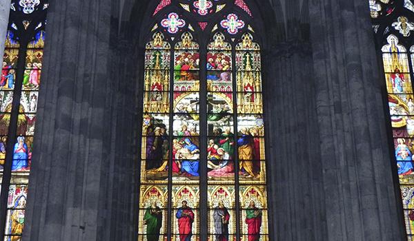 Colonia - Igreja