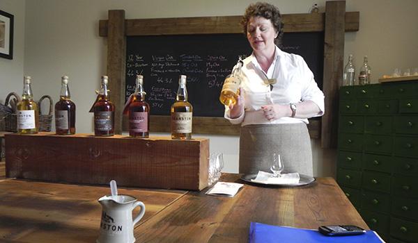 Degustação de Whisky na Escócia