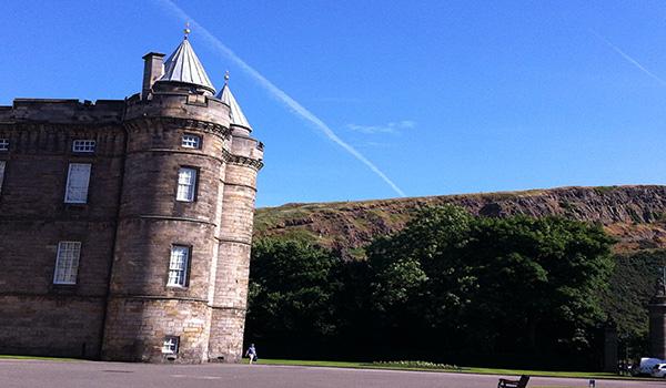 Edimburgo - palacio de verao da Rainha4 (8)