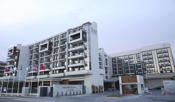 Grand Hyatt RJ