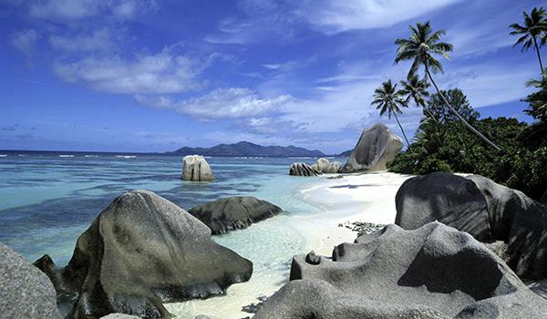 As Ilhas mais bonitas do mundo