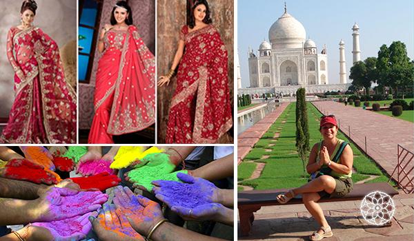 Índia pontos turísticos