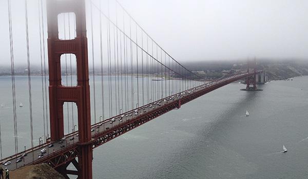 São Francisco: viagens para Haight-Ashbury e outras atrações